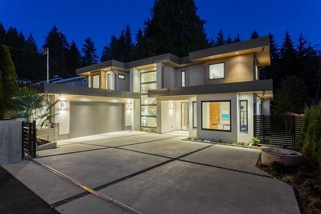 3698 GLENVIEW CRESCENT - Edgemont - North Vancouver