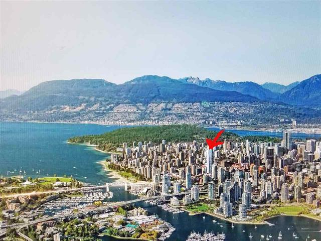 5701 1289 HORNBY STREET - Downtown - Vancouver