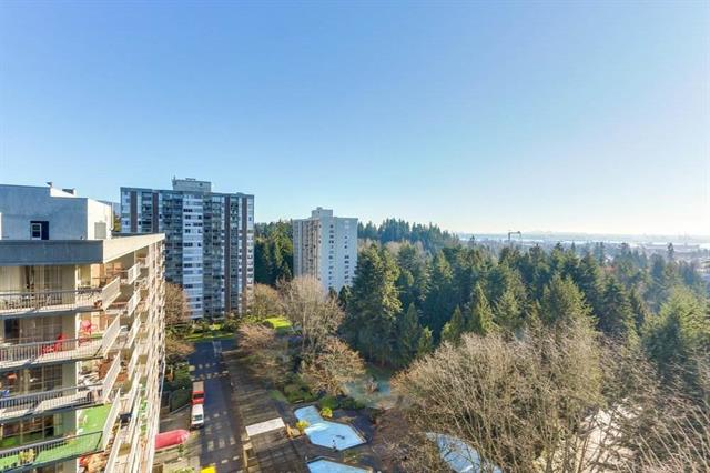 1407 2016 FULLERTON AVENUE - Pemberton - North Vancouver