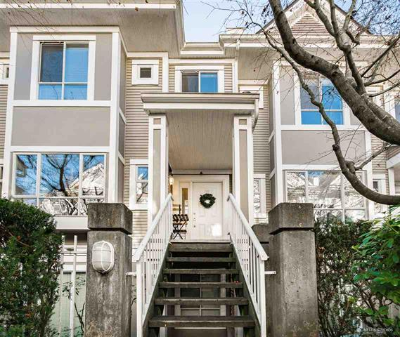 12 2883 E KENT AVENUE NORTH - Fraserview - Vancouver