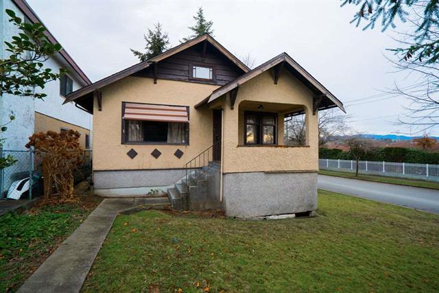 3497 E 5TH AVENUE - Renfrew - Vancouver