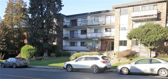 301 160 E 19TH STREET - Central Lonsdale - North Vancouver