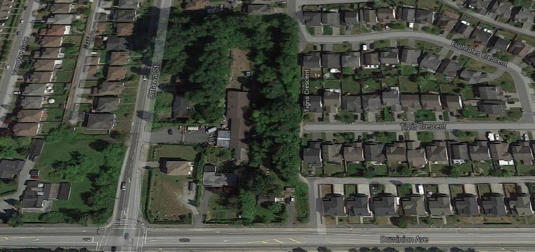 1131 DOMINION AVENUE - Riverwood - Port Coquitlam