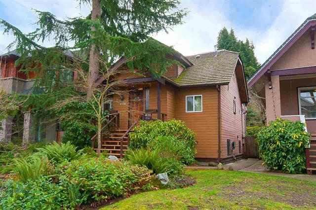 2936 W 13TH AVENUE - Kitsilano - Vancouver