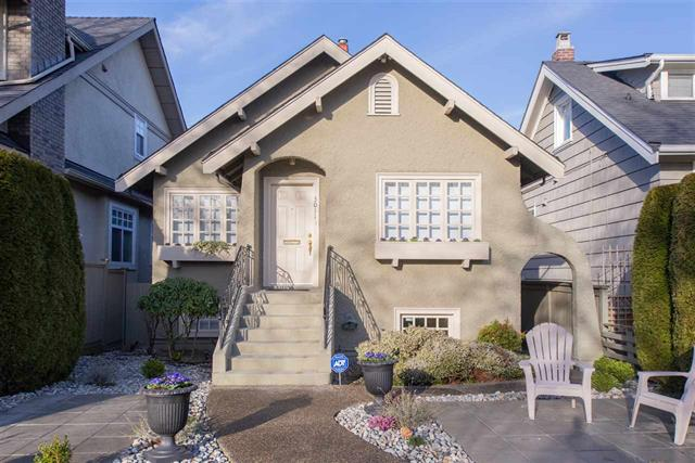 3011 W 14TH AVENUE - Kitsilano - Vancouver