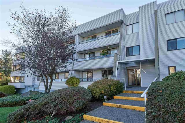 102 1341 GEORGE STREET - White Rock - White Rock