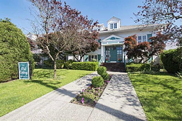 301 120 W 17TH STREET - Central Lonsdale - North Vancouver