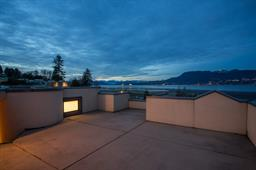 4588 NW MARINE DRIVE - Point Grey - Vancouver