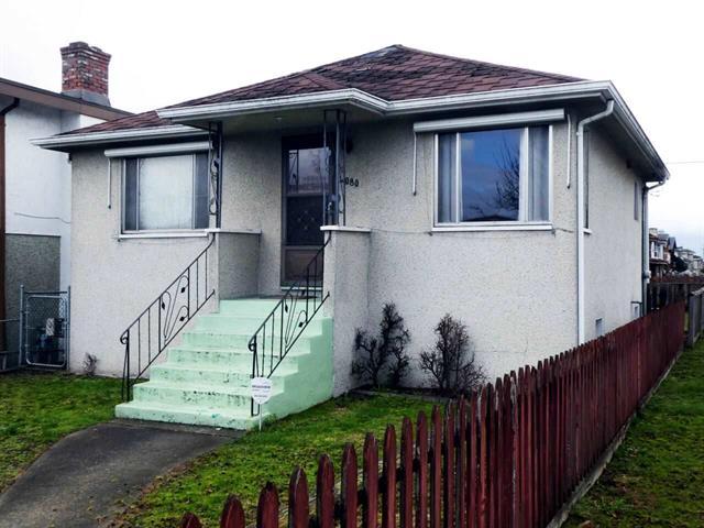 4080 RUPERT STREET - Renfrew Heights - Vancouver