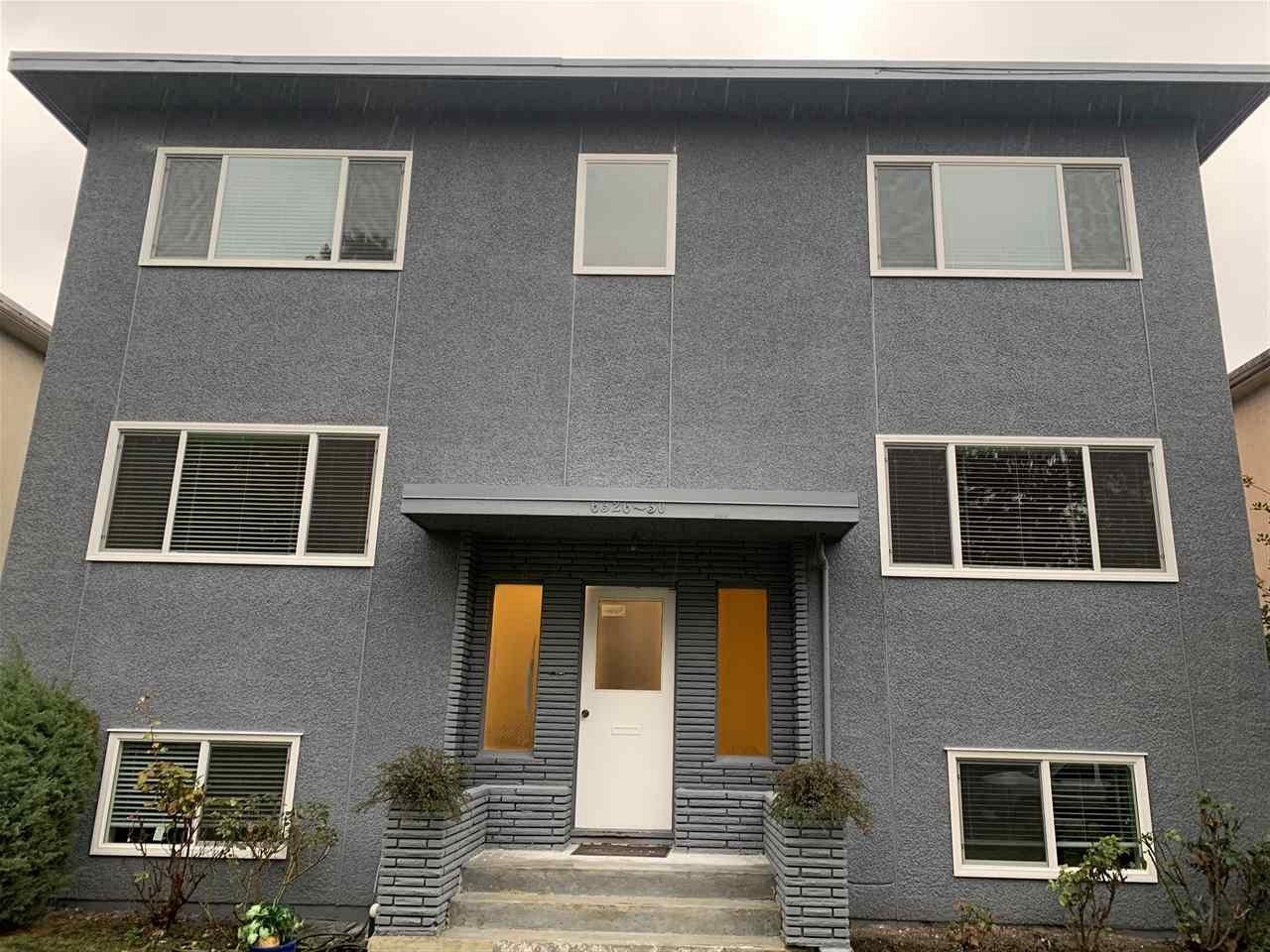 6326-6330 BEATRICE STREET, Vancouver