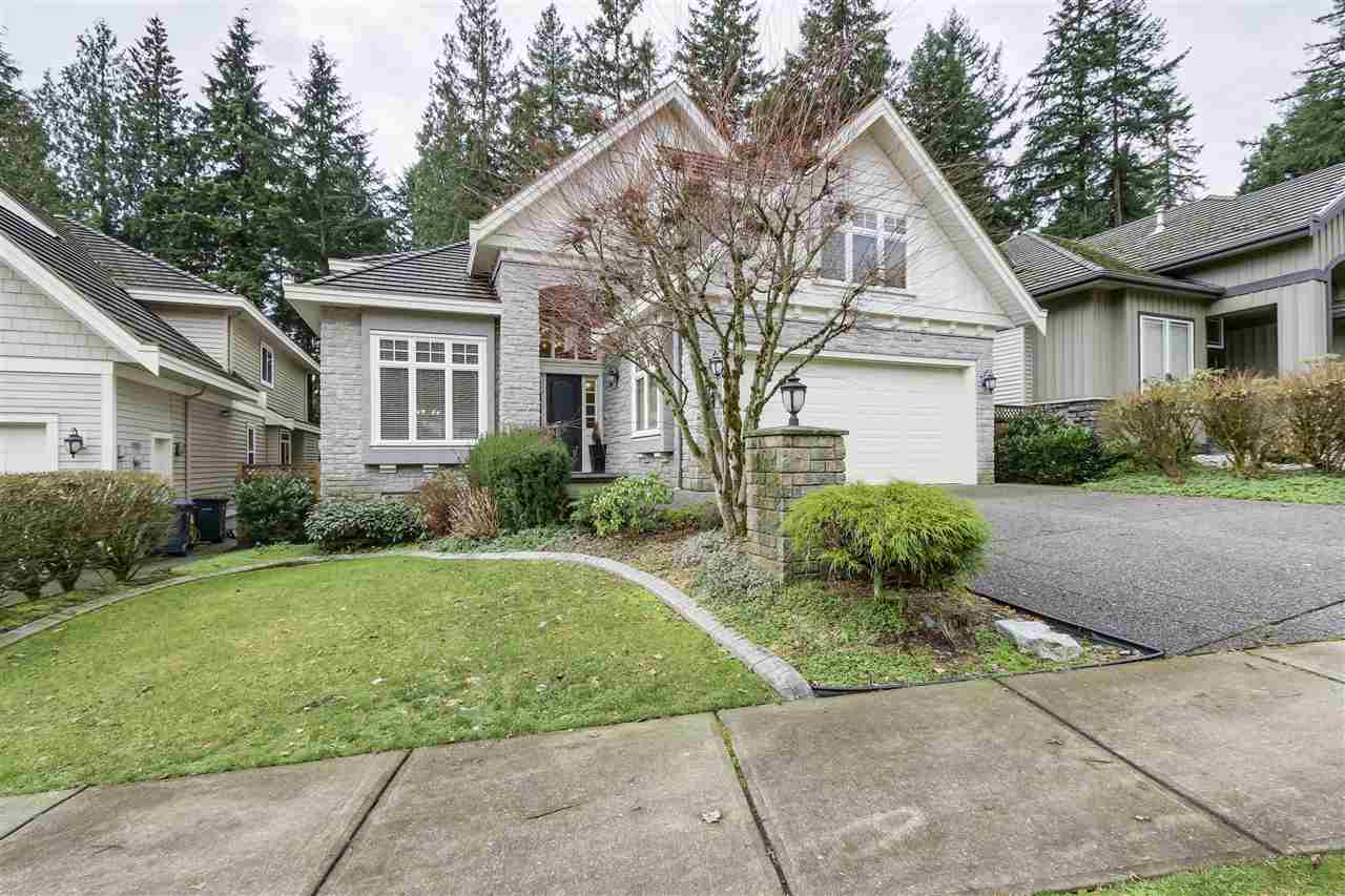 92 EAGLE PASS, Port Moody