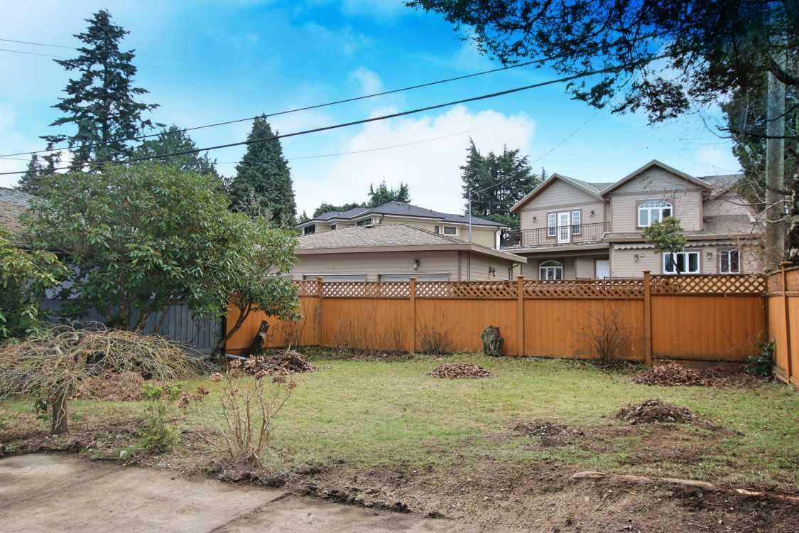 750 W 46TH AVENUE - Oakridge - Vancouver