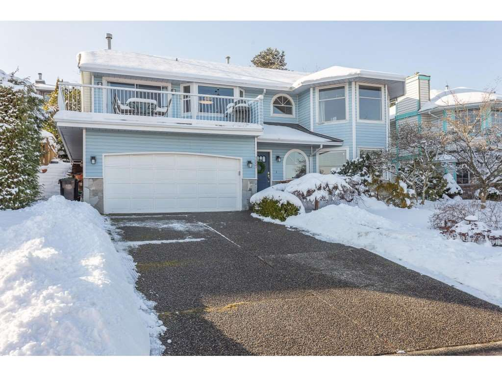 1057 FRASERVIEW STREET, Port Coquitlam