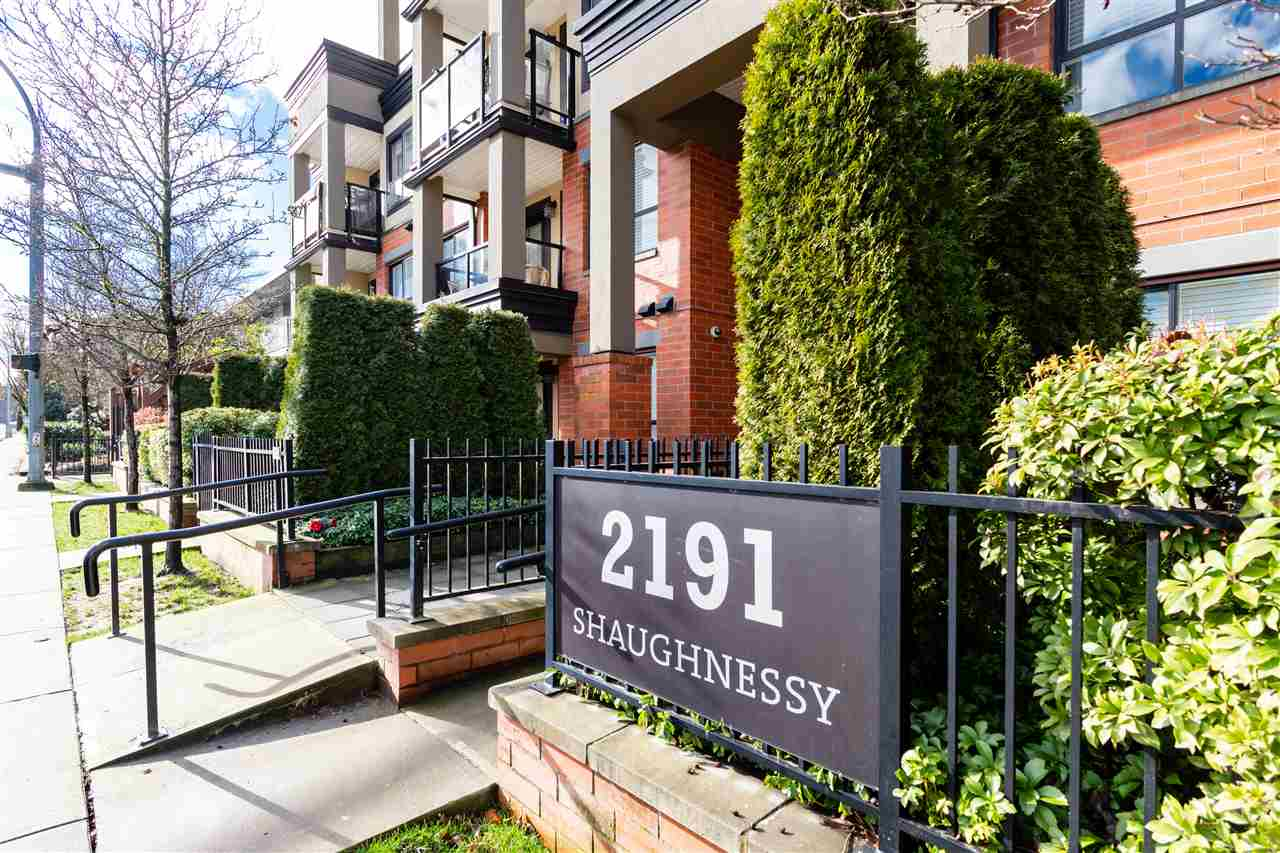 301 2191 SHAUGHNESSY STREET, Port Coquitlam