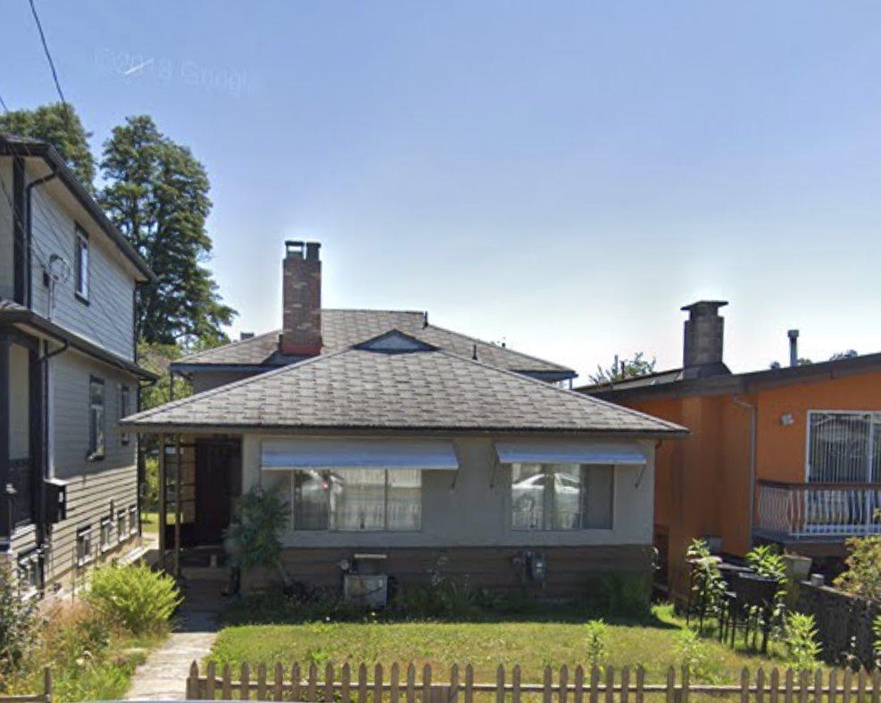 4970 RUPERT STREET - Collingwood - Vancouver