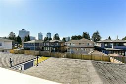 5351 CHESHAM AVENUE - Central Park - Burnaby