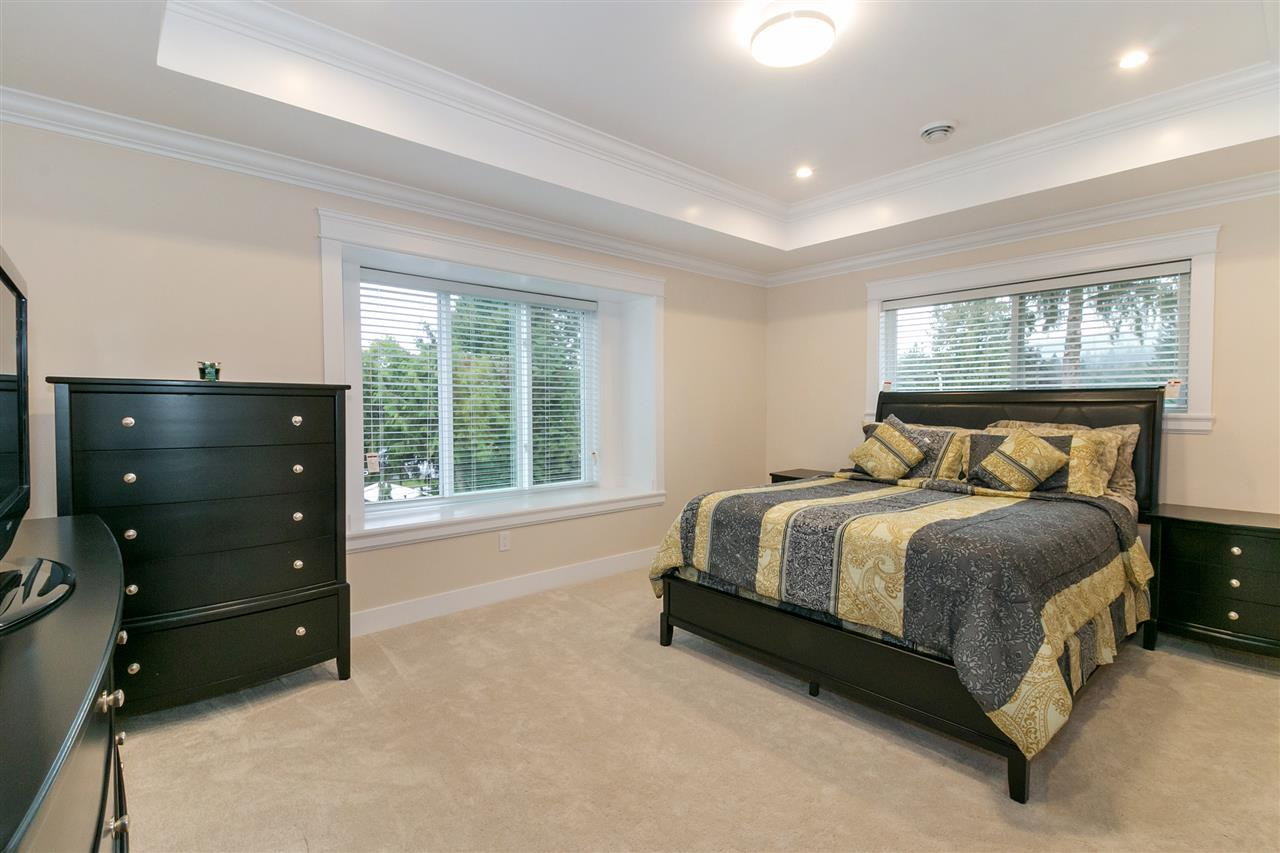 3675 INVERNESS STREET - Lincoln Park - Port Coquitlam