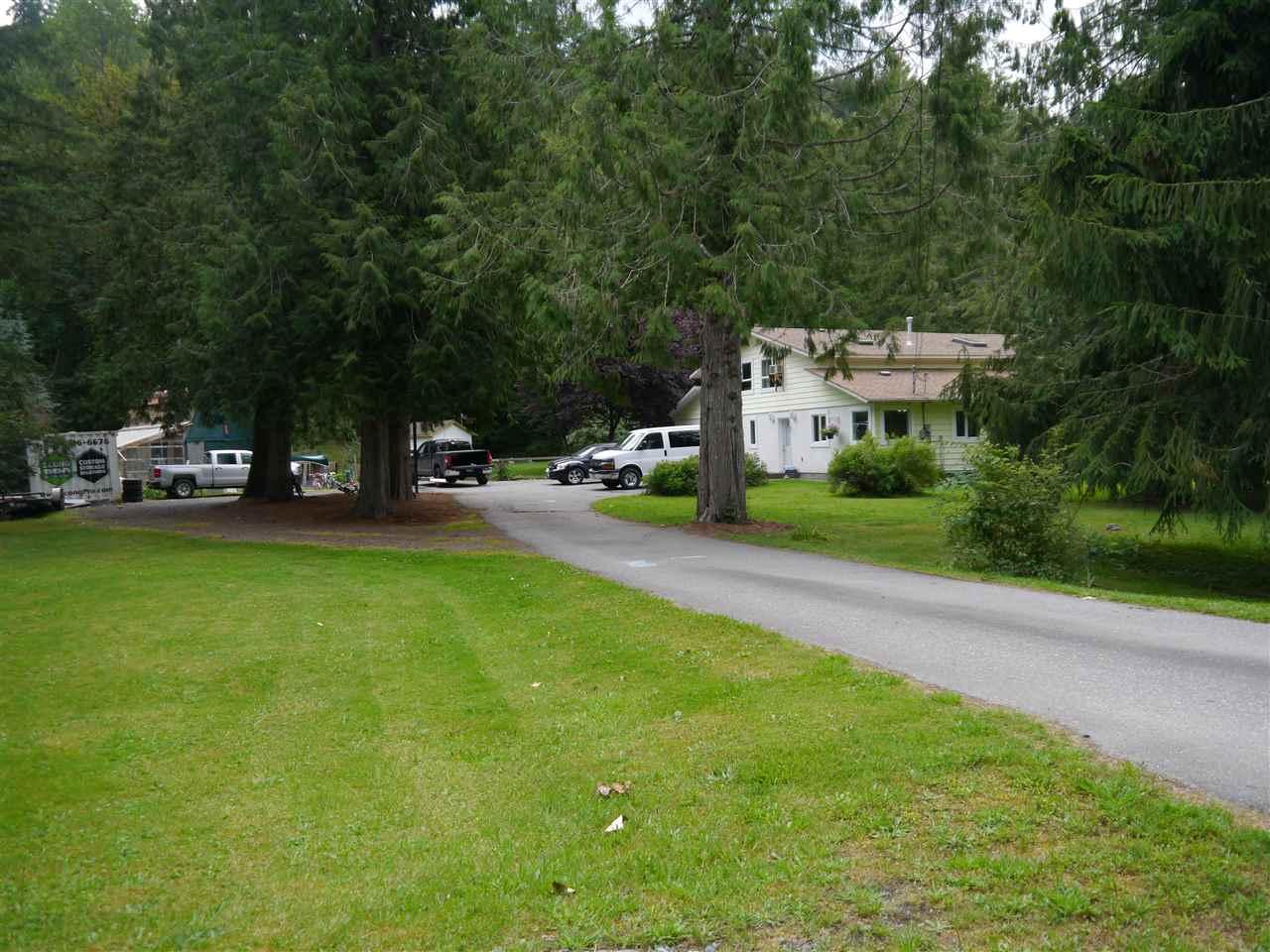 48301 CHILLIWACK LAKE ROAD, Sardis - Chwk River Valley