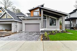 10283 166A STREET - Fraser Heights - Surrey