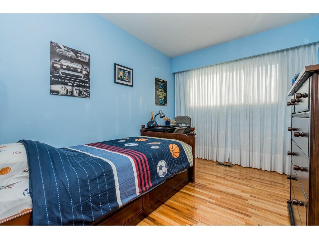3791 WARREN STREET - Central Park - Burnaby