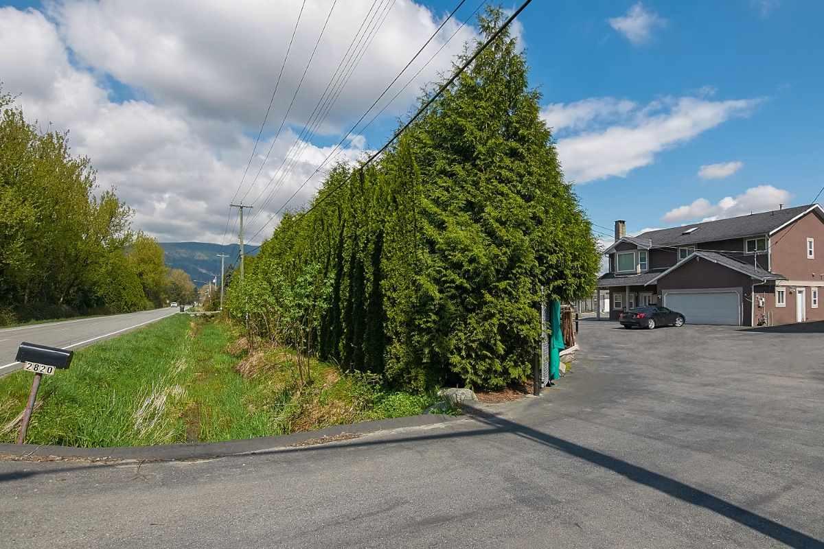 2820 BURNS ROAD - Riverwood - Port Coquitlam