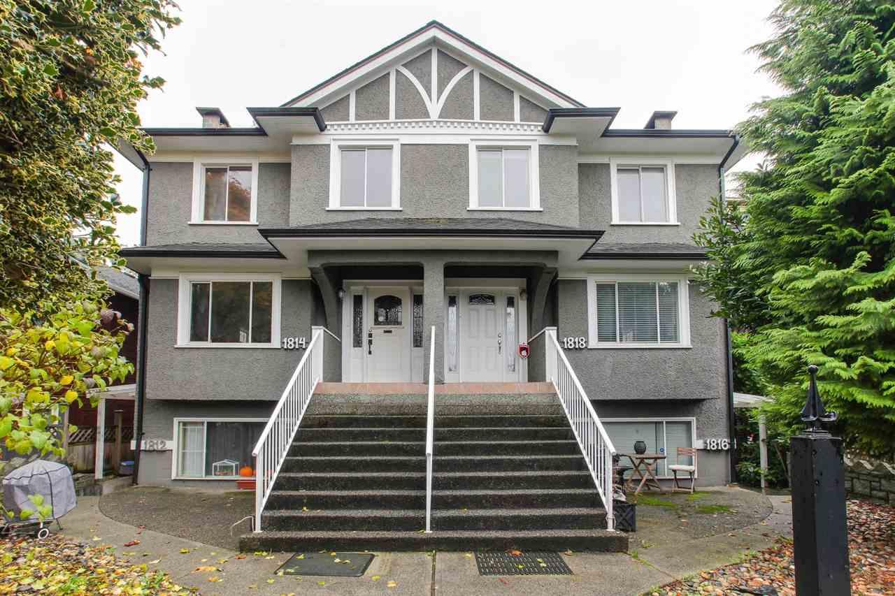 1812 W 10TH AVENUE, Vancouver