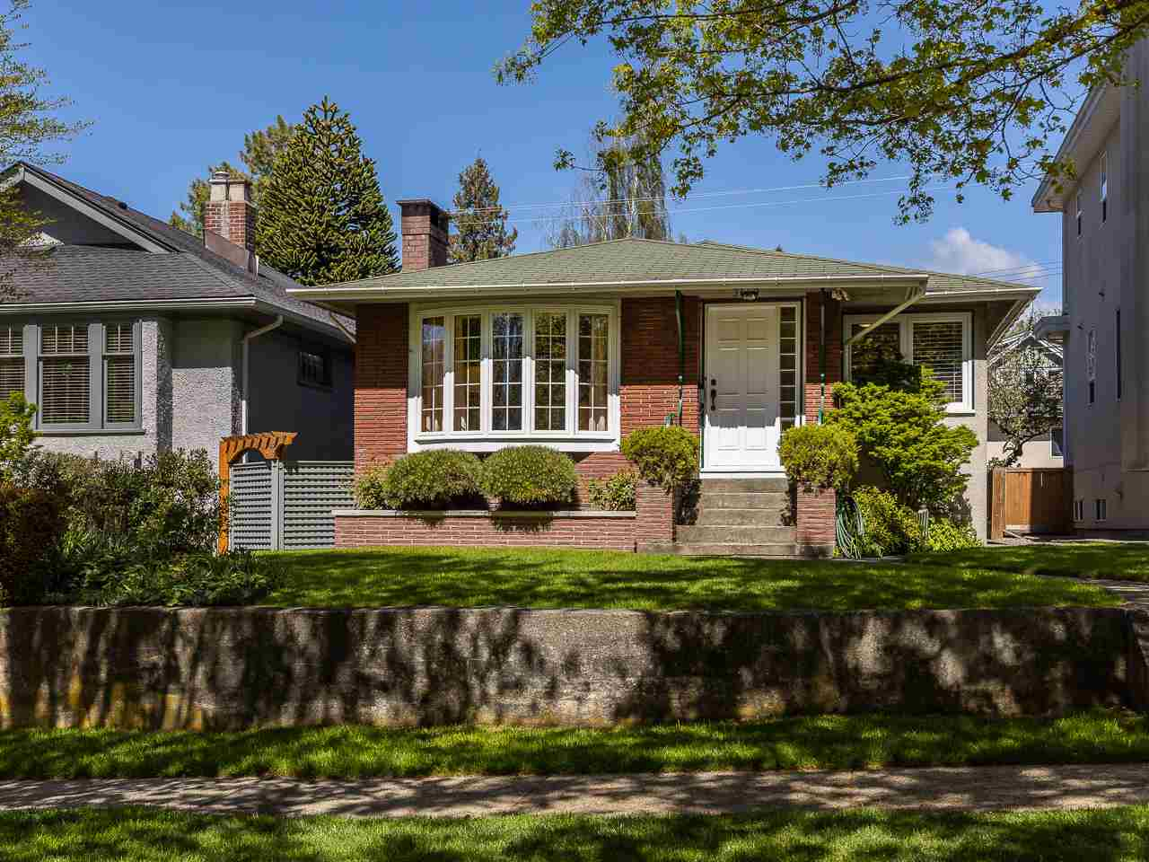3663 W 31st Avenue Vancouver Bc V6s 1y1 Vancouver Real Estate