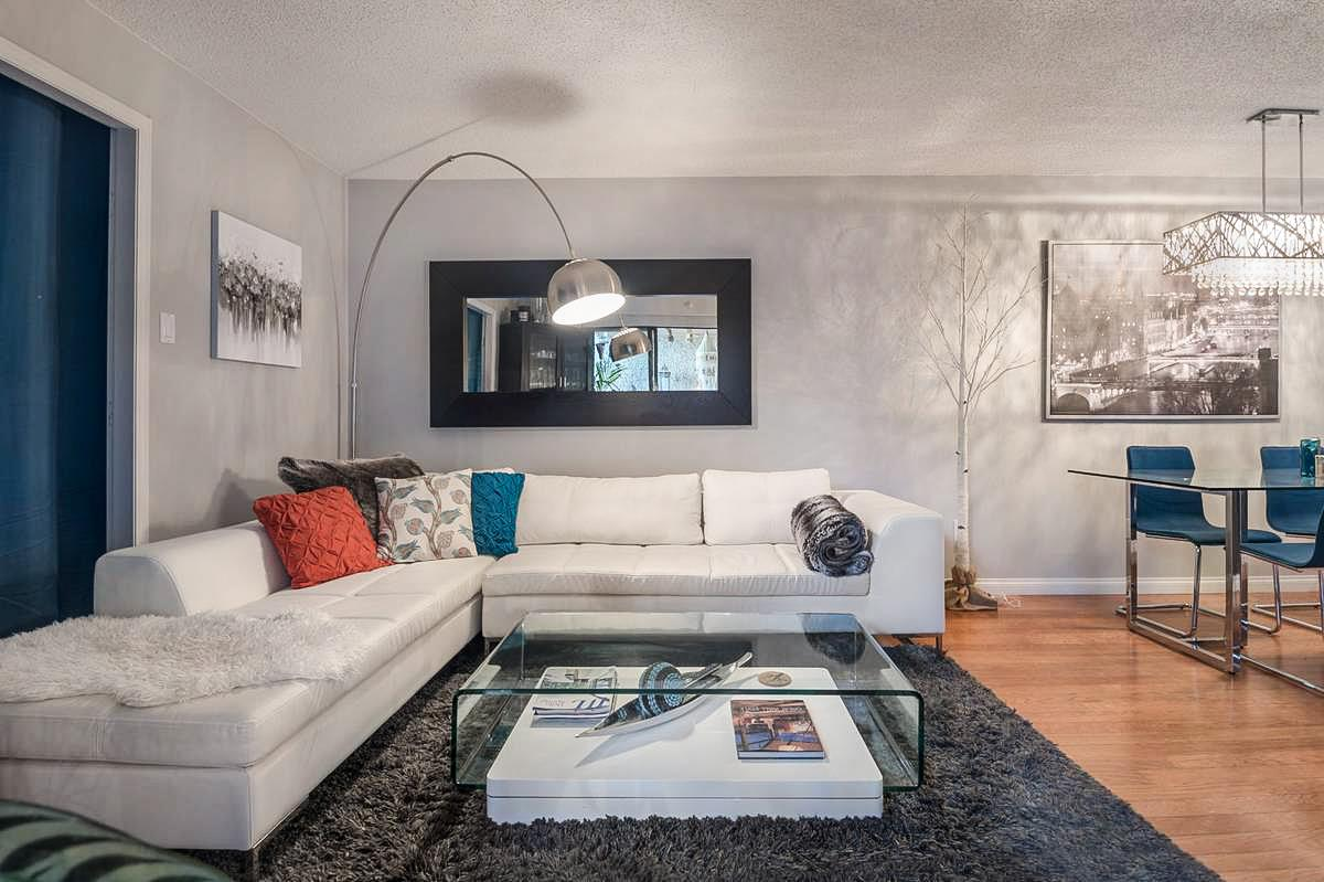 104 1500 PENDRELL STREET - West End - Vancouver