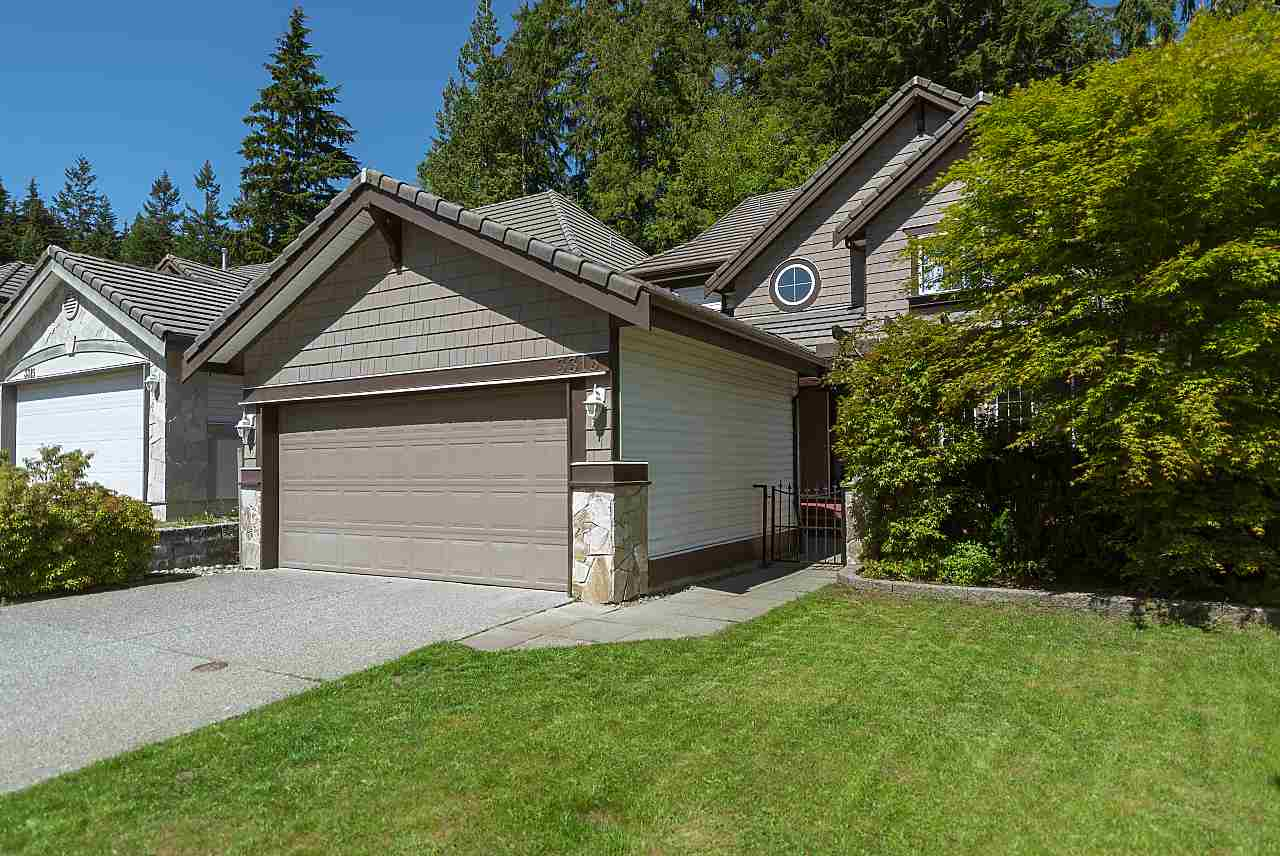 3313 CHARTWELL GREEN, Coquitlam