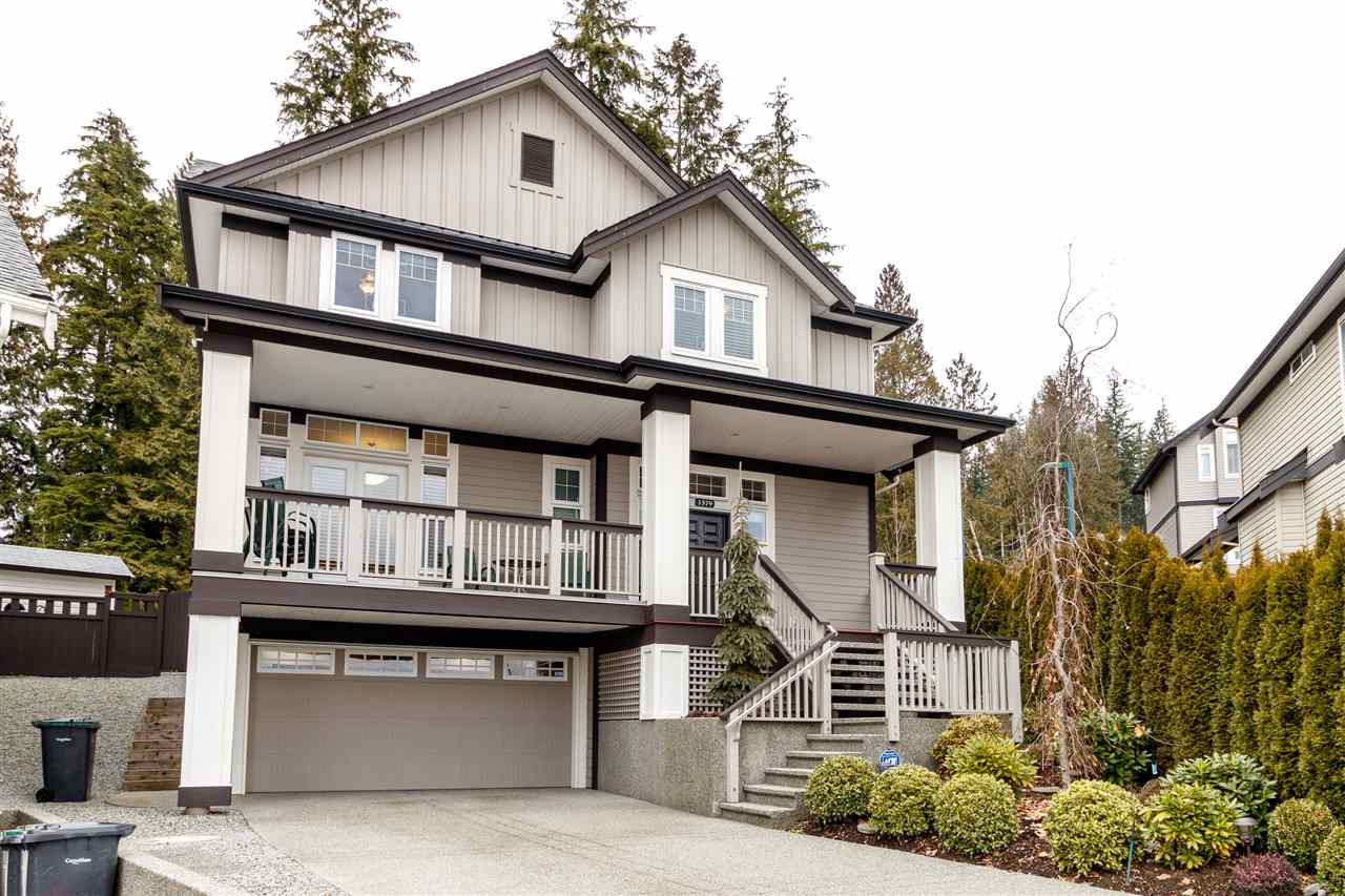 1379 BEVERLY PLACE, Coquitlam