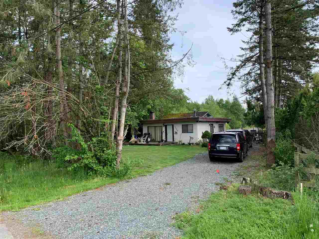 23058 OLD YALE ROAD, Langley