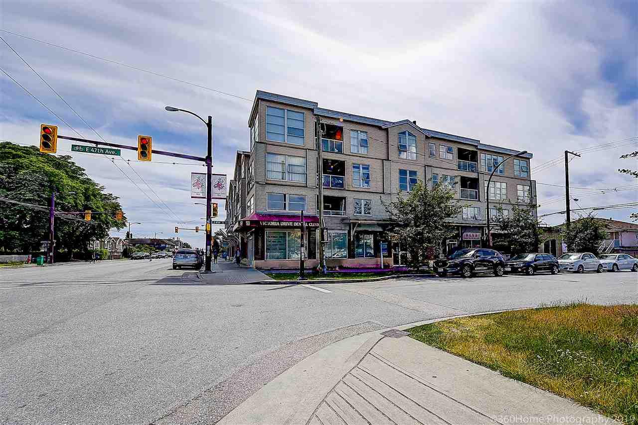 1958 E 47TH #401, Vancouver, BC V5P 3X5 - Matt MageeMatt Magee