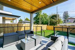 6518 KITCHENER STREET - Sperling-Duthie - Burnaby