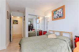 2302 550 PACIFIC STREET - Yaletown - Vancouver