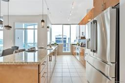 4203 1189 MELVILLE STREET - Coal Harbour - Vancouver