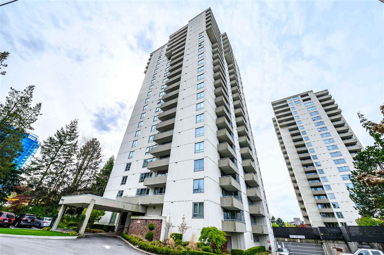 502 5645 BARKER AVENUE - Central Park - Burnaby
