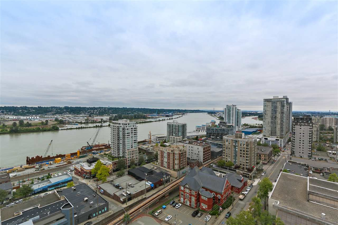 2003 610 VICTORIA STREET - Downtown - New Westminster