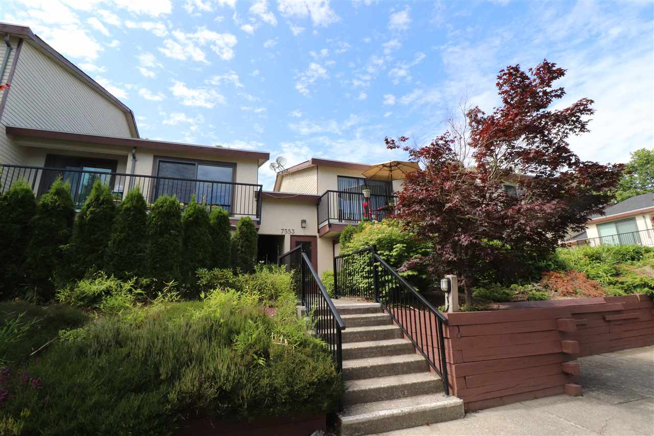 15 7553 HUMPHRIES COURT, Burnaby