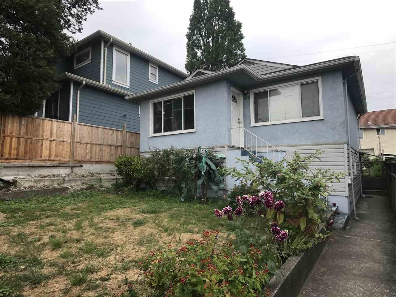 1333 E 41ST AVENUE, Vancouver