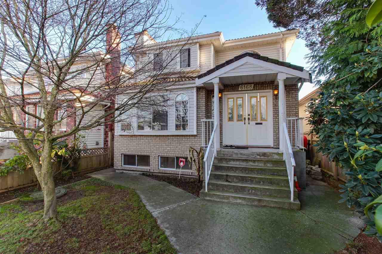 6168 COMMERCIAL, Vancouver, BC V5P 3N9 - Matt MageeMatt Magee