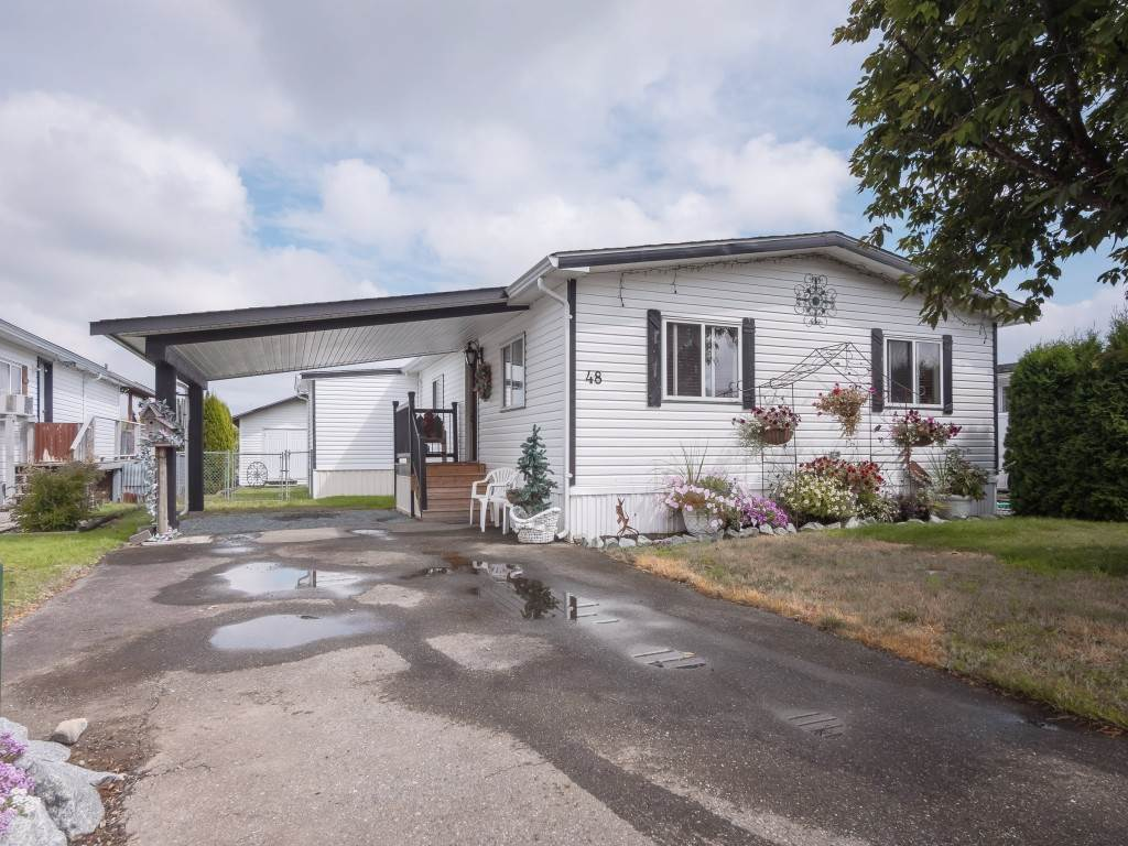 48 41168 LOUGHEED HIGHWAY