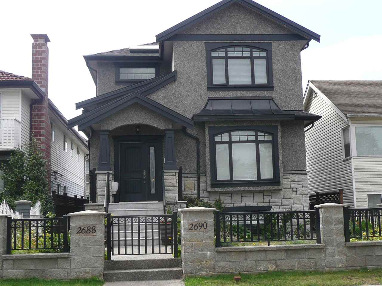 2688 E 21ST AVENUE, Vancouver