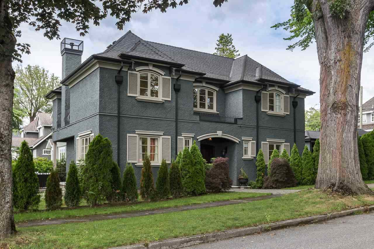 2075 W 19TH AVENUE, Vancouver