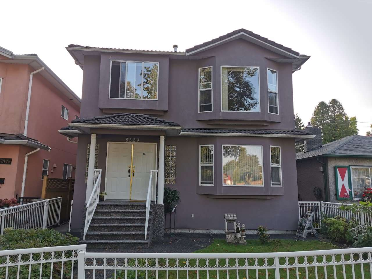 5329 WALES STREET, Vancouver