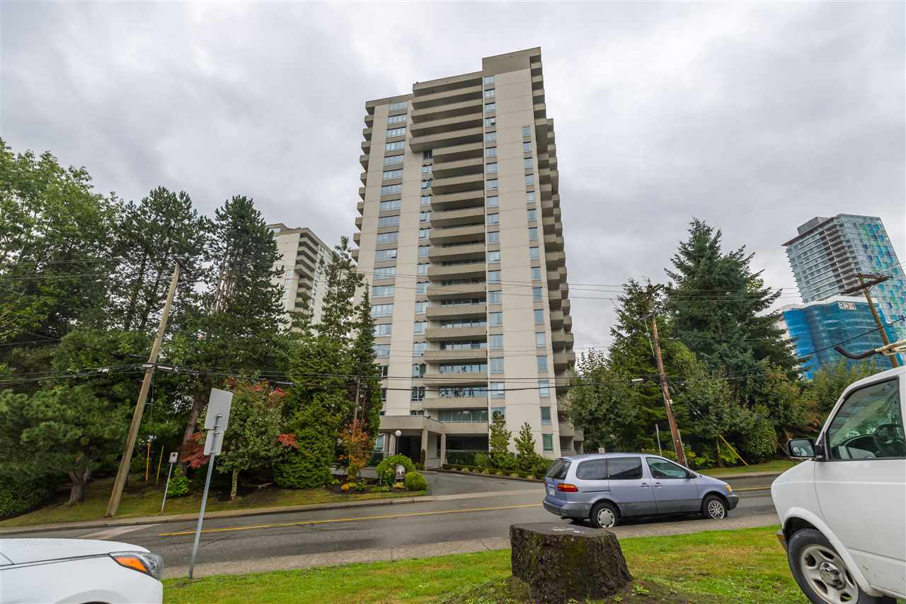 1202 5652 PATTERSON AVENUE, Burnaby