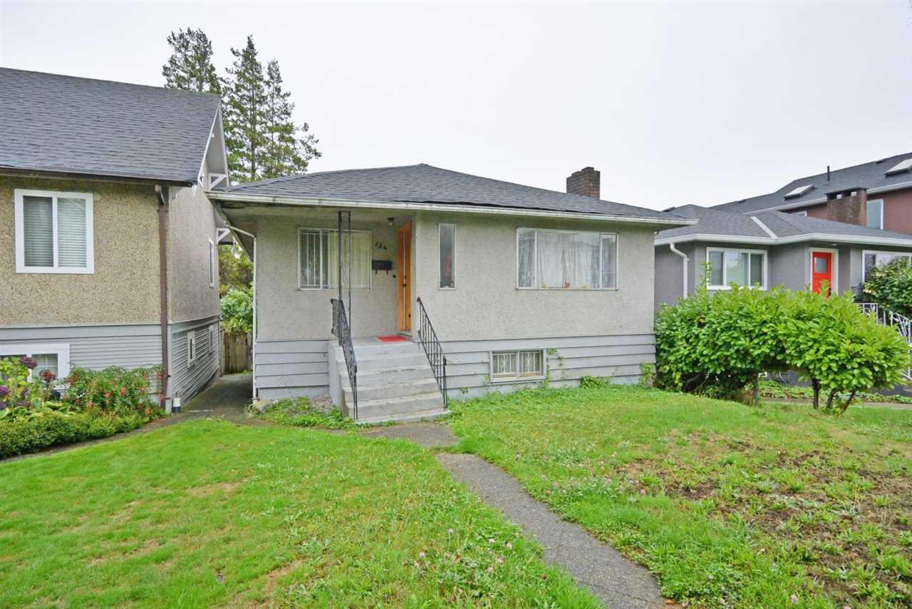 154 E 63RD AVENUE, Vancouver East