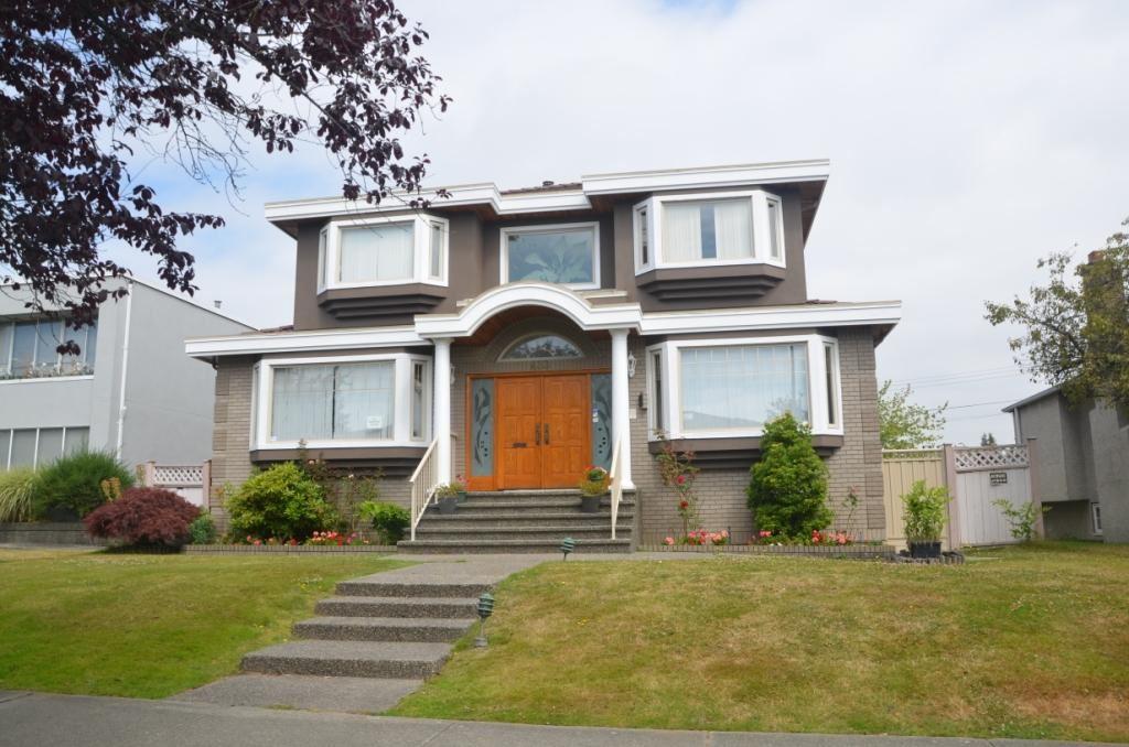 433 W 44TH AVENUE, Vancouver