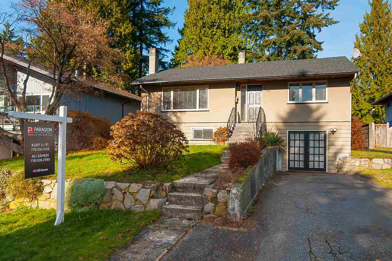 540 W 21ST STREET, North Vancouver