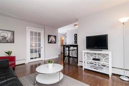 506 1250 BURNABY STREET - West End - Vancouver