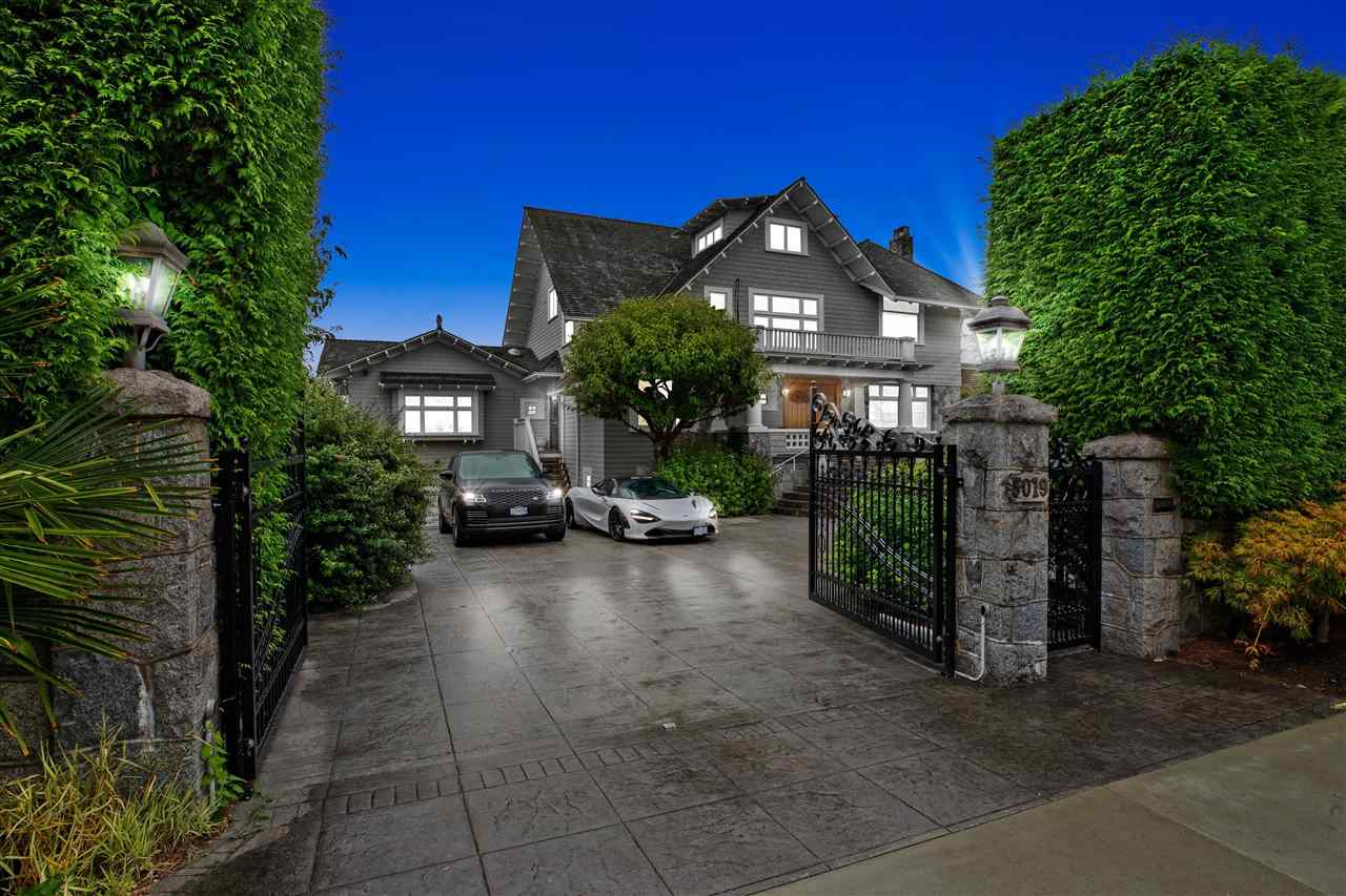 3019 POINT GREY ROAD , Vancouver, BC V6K 1A7